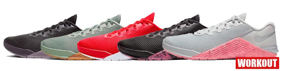 Nike boty shoes MEtcon 5