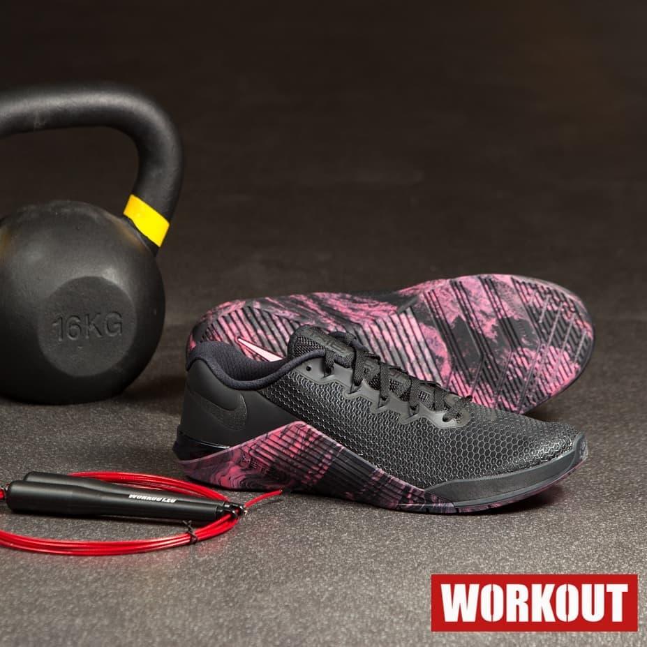Nike Metcon 5 - foto