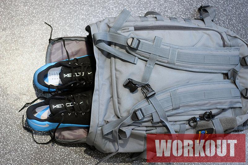 Shoes Metcon Militarz Backpack BRK