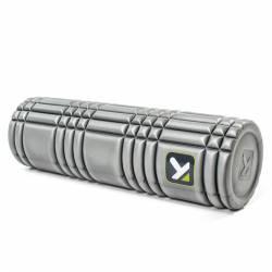 Masážní pěnový válec Core šedý 47 cm - Trigger Point