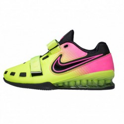 Mens weightlifting shoes Nike Romaleos 2 - Unlimited
