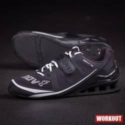 Man weightlifting shoes INOV-8 FASTLIFT 325 black