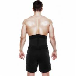 UD X-Stable Back Support black
