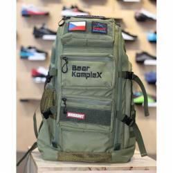 Bear KompleX Military Backpack- standard green
