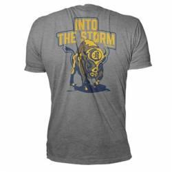 Man T-Shirt Rich Froning Bison