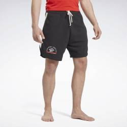 Man Shorts Combat CORE TERRY BOXING SHORT - FT0121