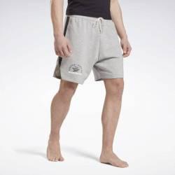 Man Shorts Combat CORE TERRY BOXING SHORT - FU1263
