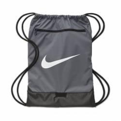 Training Gym Sack Nike Brasilia grey