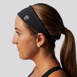 Headband Top of the Line (Black)