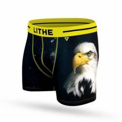Pánské šortky EAGLE - Underwear