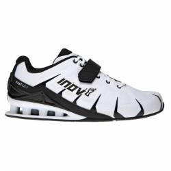 Woman Shoes Fastlift Gamma 360 white/black
