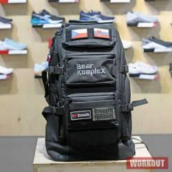 Bear KompleX Military Backpack - standard  black