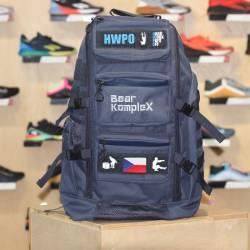Bear KompleX Military Backpack- standard navy