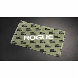 Towel Rogue Dont weaken - Military Green