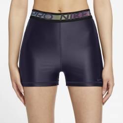Dámské funkční šortky Nike Pro fialové