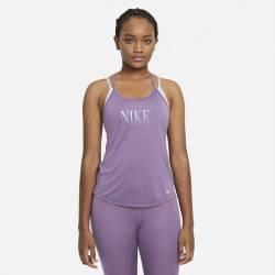 Woman Top Nike Dri-FIT - purple