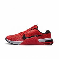 Training shoes Nike Metcon 7 -  CHILE RED/BLACK