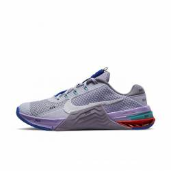 Woman training Shoes Nike Metcon 7 - pure violet