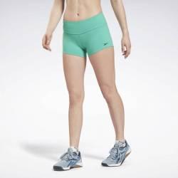 Woman Shorts UBF Chase BootieShort FUTTEA - GS7230