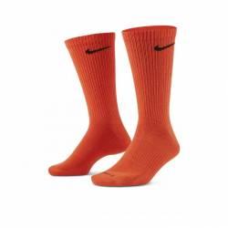 Tréninkové socks Nike yellow/blue/orange