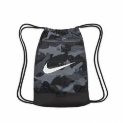 Tréninkový Gym Sack / pytel Nike Brasilia camo grey