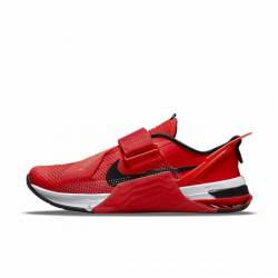 Unisex training Shoes Nike Metcon 7 Flyease - red