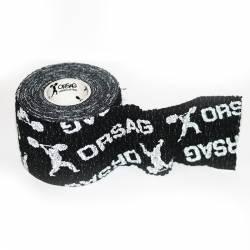 Thumb tape Orsag - 6.9 m long (black)