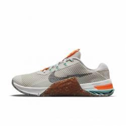 Woman training Shoes Nike Metcon 7 MFS - light bone/smoke grey