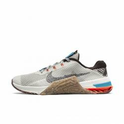 Unisex training Shoes Nike Metcon 7 MFS - light bone