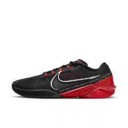 Man Shoes Nike React Metcon Turbo - black/red