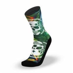 Socks Lithe Badass Tropical