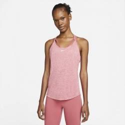 Dámské tílko Nike Elstka - pink