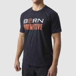 Man T-Shirt The Brand Tee (Halloween)
