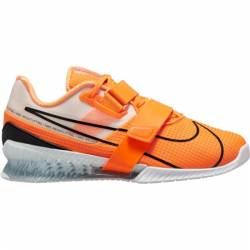 Vzpěračské boty Nike Romaleos 4 - orange