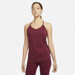 Woman Top Nike Elstka - purple