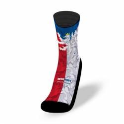 Socks Czech republic